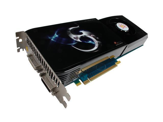 SPARKLE GeForce GTX 285 DirectX 10 SXX2851024D3-VP Video Card