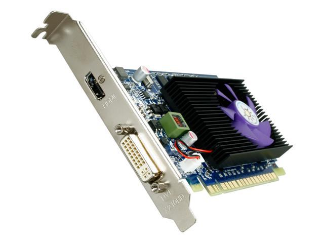 SPARKLE GeForce 210 DirectX 10.1 SXG2101024D2-NM 1GB 128-Bit DDR2 PCI Express 2.0 x16 HDCP Ready Video Card
