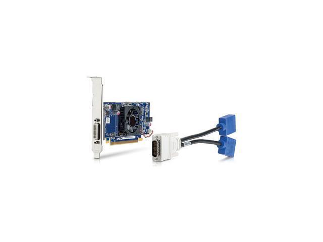 HP QK638AA Video Card