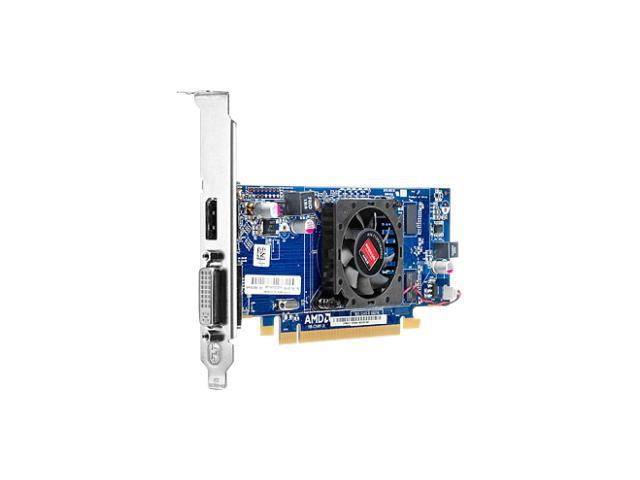 HP Radeon HD 6450 QM229AA Video Card