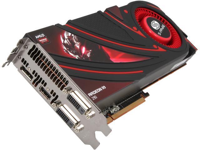 SAPPHIRE R9 200 Radeon R9 290 DirectX 11.2 100362SR 4GB 512-Bit GDDR5 PCI Express 3.0 x16 HDCP Ready CrossFireX Support Plug-in Card Video Card