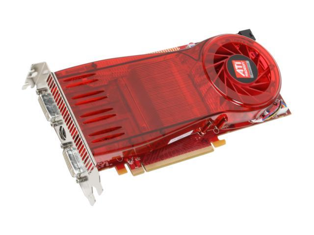GECUBE Radeon HD 3870 DirectX 10.1 GC-HD3870XTG4-E3R Video Card