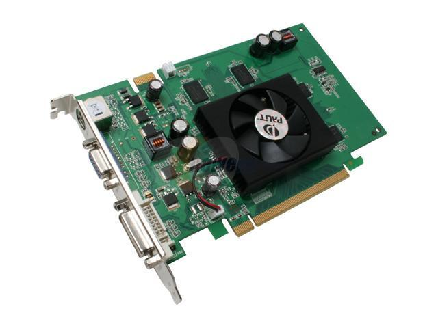 Объявление на avito - palit geforce 8500 gt 512mb