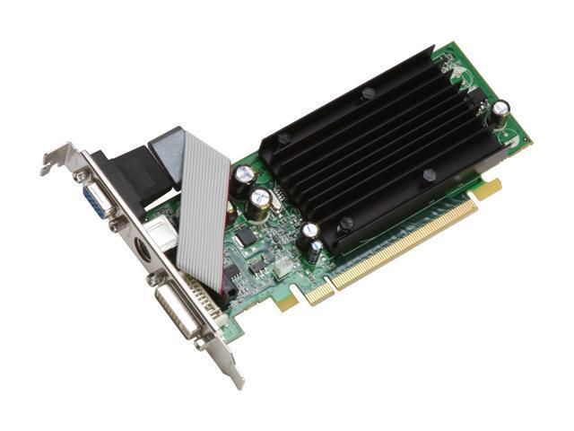 ZOTAC GeForce 7100GS DirectX 9 ZT-71SE120-HSS Video Card