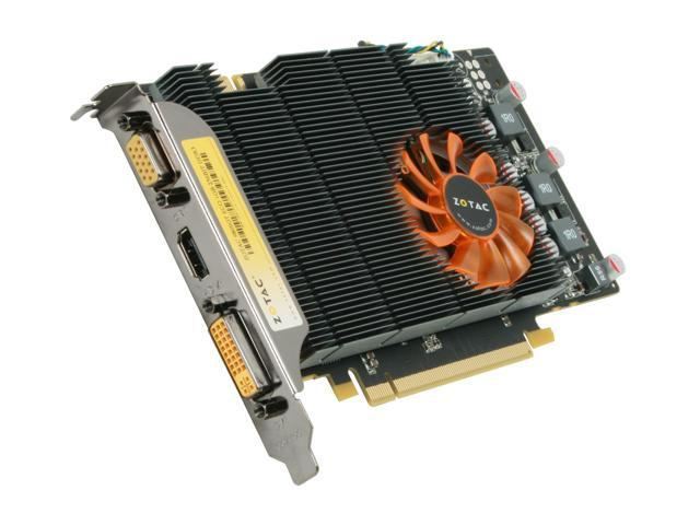 ZOTAC 9 GeForce 9800 GT DirectX 10 ZT-98GEY3M-FSL 1GB 256-Bit GDDR3 PCI Express 2.0 x16 HDCP Ready SLI Support Video Card