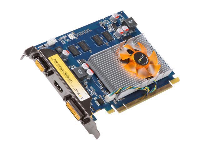 Zotac Geforce 9400 Gt Driver Download