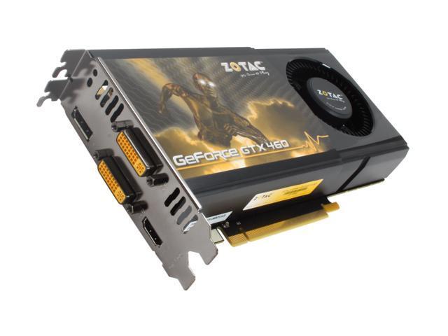 Geforce gtx 460 скачать драйвер