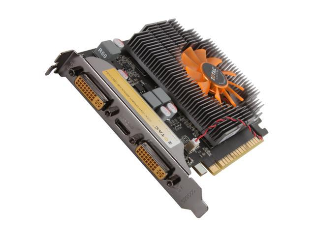 ZOTAC GT 400 GeForce GT 430 (Fermi) DirectX 11 ZT-40607-10L 1GB 128-Bit DDR3 PCI Express 2.0 x16 HDCP Ready Plug-in Card Video Card