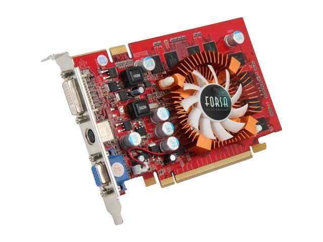 DIABLOTEK GeForce 6600 DirectX 9 V6600-512P Video Card