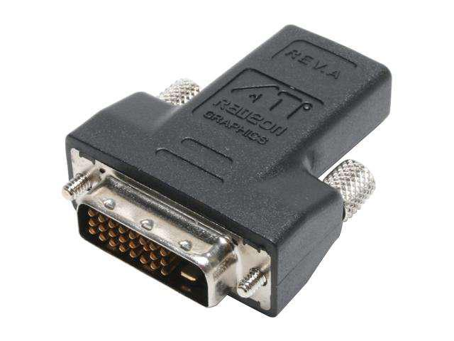 ATI DVI-HDMI Adapter Model 6141054300G