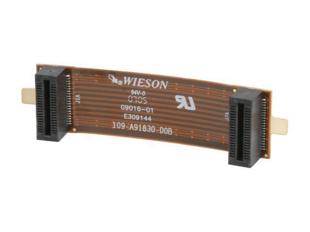 PowerColor CrossFire Bridge Interconnect Cable Model 109-A91830-00B