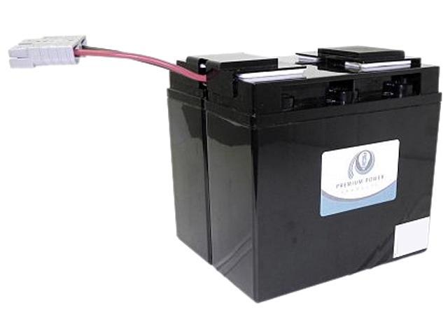eReplacements SLA7-ER Compatible Battery Replacement