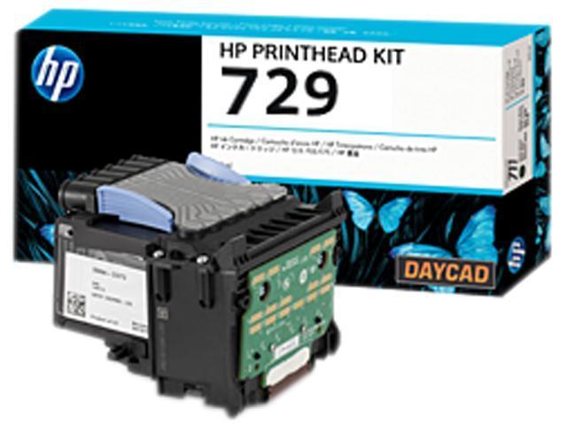 HP F9J81A 729 Designjet Printhead Replacement Kit