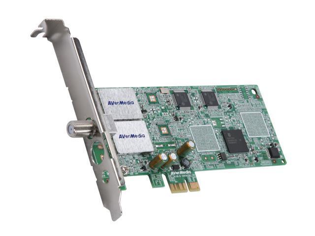 AVerMedia A188-AG AVerTVHD Duet - PCTV Tuner (A188 - White Box) - OEM