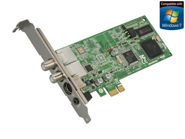 AVerMedia H797-AF AVerTV Combo G2 (White Box)