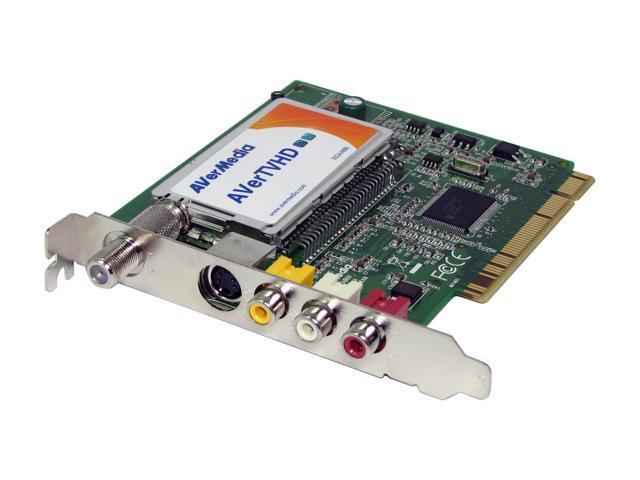 AVerMedia MTVHDA18 AVerTVHD MCE A180