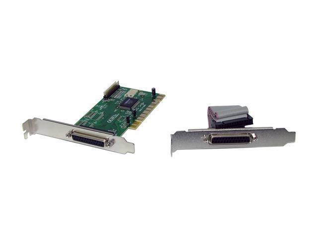 Koutech PCI to Parallel Card Model IO-PP210