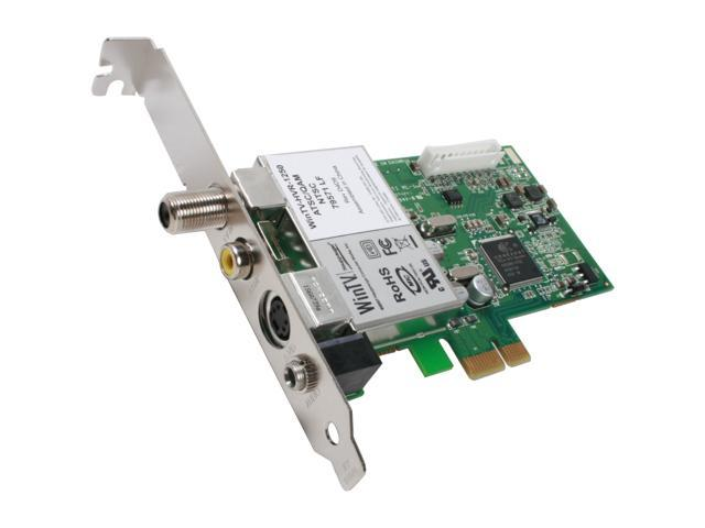 Hauppauge 1187 WinTV-HVR-1250 - White Box - OEM
