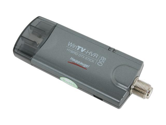 Hauppauge WinTV-HVR-850 HDTV USB 2.0 Adapter