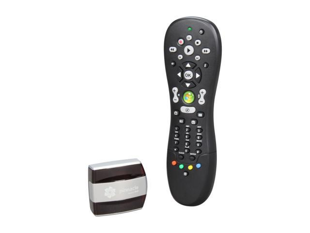 Hauppauge Media Center Remote Control Kit w/ USB 2.0 Receiver