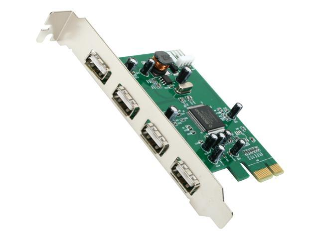 SYBA Add-On Card Model SY-PEX20032