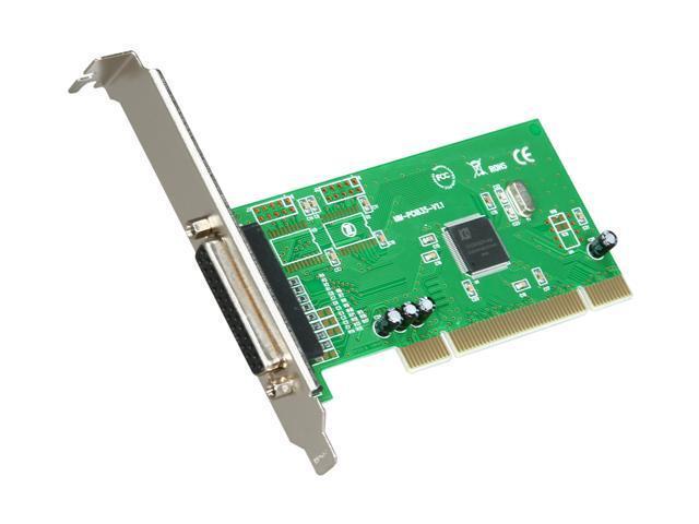 SYBA Add-On Card Model SY-PCI10004