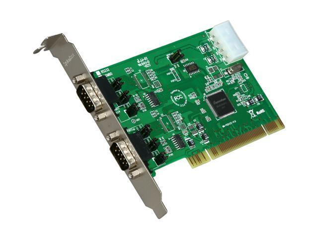 SYBA Add-On Card Model SY-PCI15015