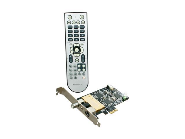 DViCO FusionHDTV7 Dual Express DUAL HDTV/Analog TV Tuner Card  W/PVR
