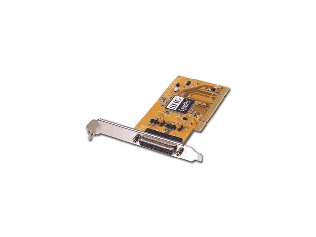 SIIG Two-Port Serial (16550) I/O Card Model JJ-P20211-S6