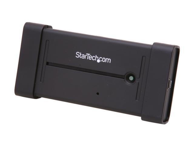 StarTech USB2HDMI USB HDMI External Dual or Multi Monitor Video Adapter with Audio