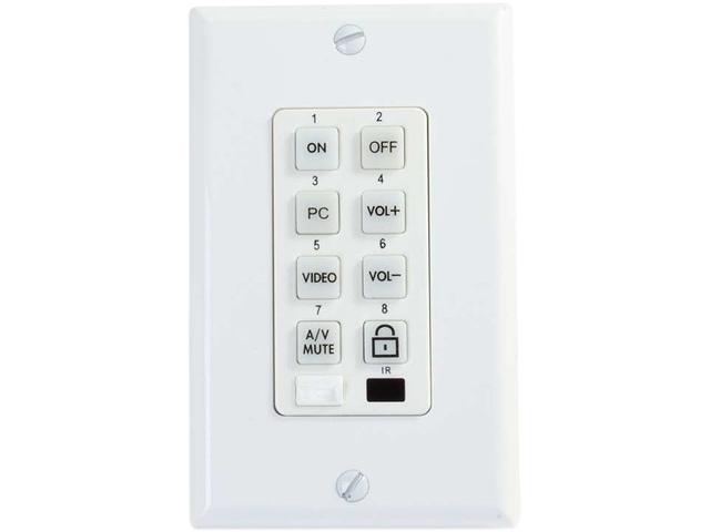 C2G TruLink A/V Controller 40348