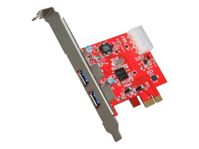 Patriot Add-On Card Model PCUSB3PCIE