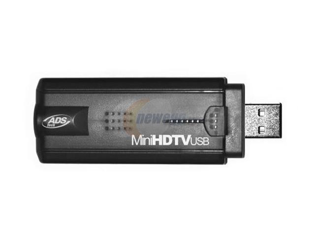 ADS Tech PTV-384-EF Mini HDTV Video Device