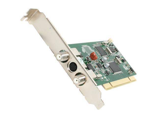 KWorld PC150-U Hybrid HDTV Card