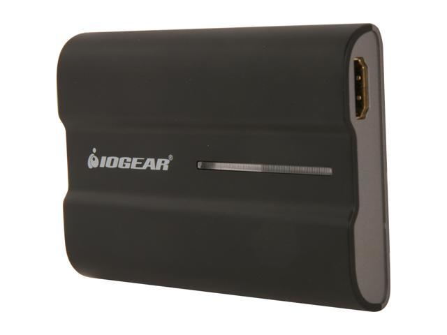 IOGEAR GUC2025H USB 2.0 to HDMI External Video Card