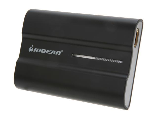 IOGEAR GUC2025HW6 USB 2.0 to HDMI External Video Card Multi-Language Version (Tri-language Package)