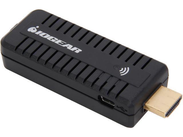 IOGEAR Wireless HDMI Transmitter - Works With GWHDMS52 GWHDSTX
