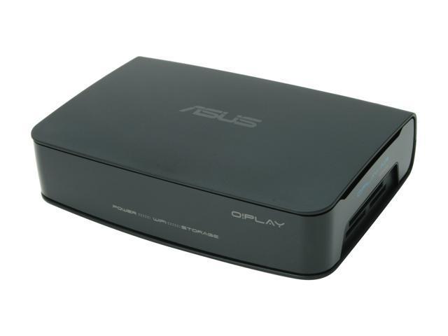 ASUS O!Play Air HDP-R3 1080p HD Media Player W/ Network