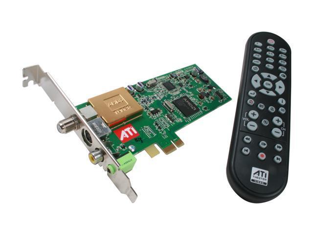 DIAMOND TVW600PCIE ATI TV Wonder HD 600