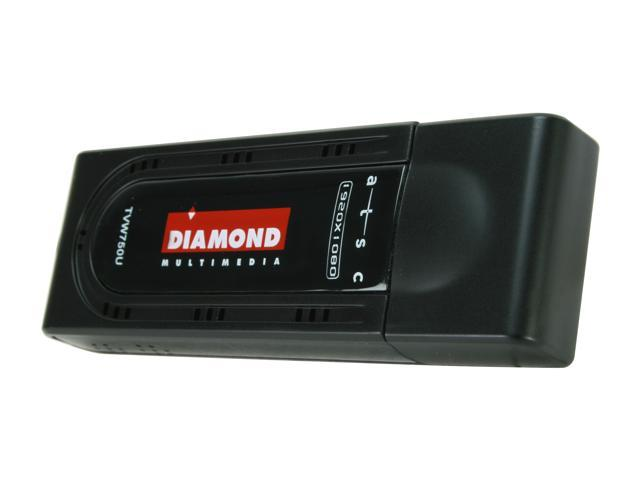 DIAMOND TVW750USB ATI Theater HD 750 USB