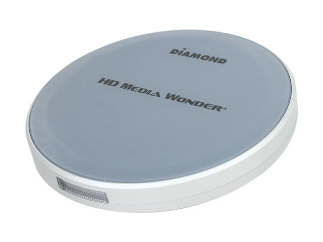 DIAMOND MP800 Media Wonder 720p HD Media Media Player