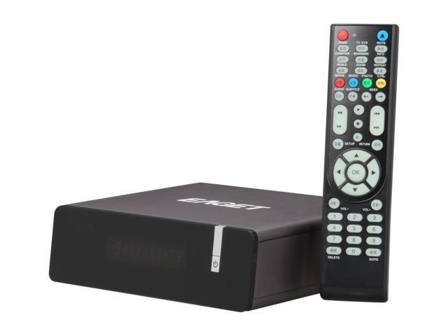 EAGET H5 1080P High Definition Network Multimedia Player