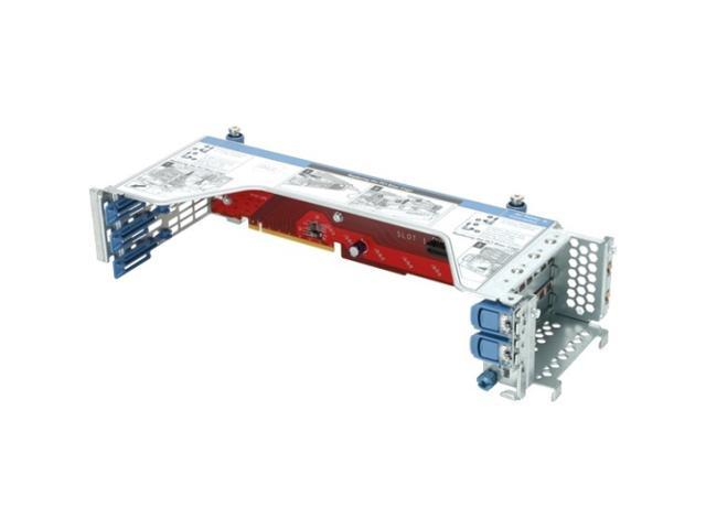 HP Server Options 653208-B21 DL380 GEN8 PCIE 3Slot 2X16
