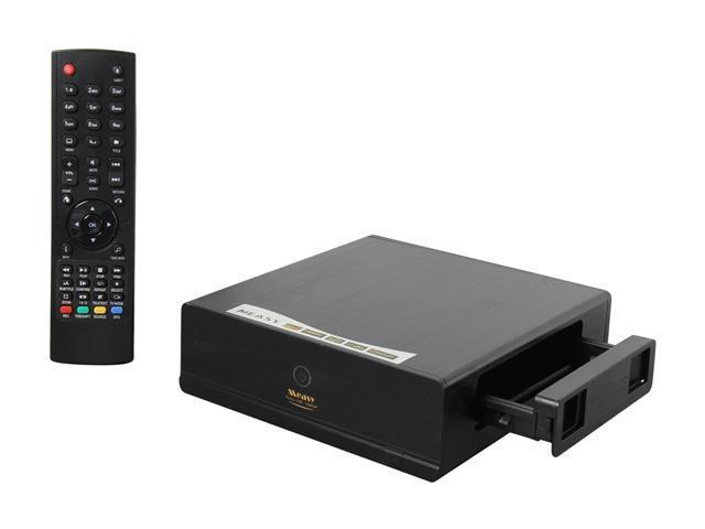 Measy E8DVR HD DVR Player