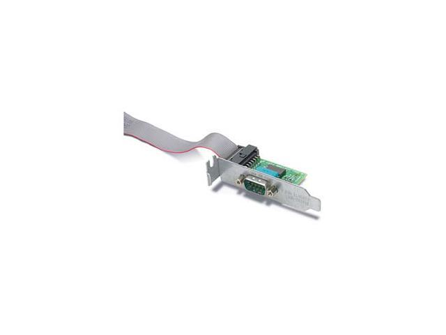 HP Serial Port Adapter Model PA716A