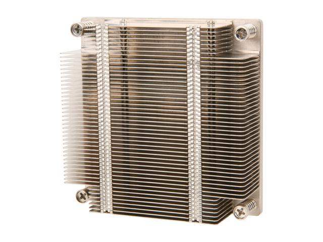 SUPERMICRO SNK-P0037P CPU Heatsink for Xeon Processor 5500 and 5600 Series