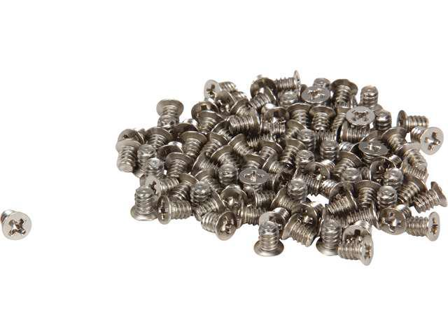 SUPERMICRO MCP-410-00005-0N Screw Bag 100 Pieces for 3.5