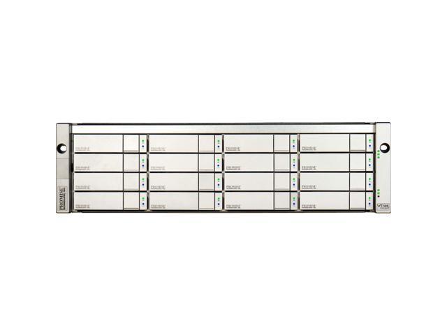 PROMISE VTrak x30 Series H4946LL/A 3U Rackmount 16-Bay 32TB RAID Sub-System