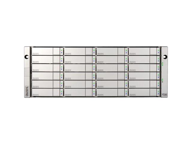 PROMISE VTrak x30 Series H4947LL/A RAID 0/1/1E/5/6/10/50/60 24 Hot-swappable 3.5