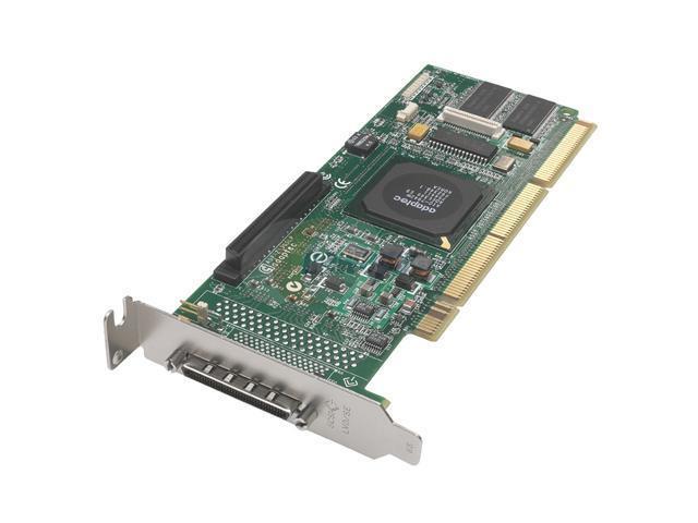 Adaptec 2118700-R PCI-X SATA RAID 2130SLP SGL/256
